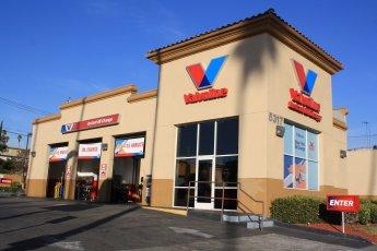 Valvoline Instant Oil Change near me Sunset Blvd Hollywood CA oil changes car care