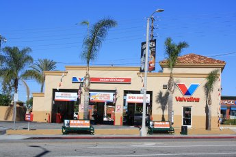 Valvoline Instant Oil Change near me Ladera Heights Los Angeles oil changes car care