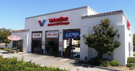 Valvoline Instant Oil Change near me Murrieta CA oil changes car care