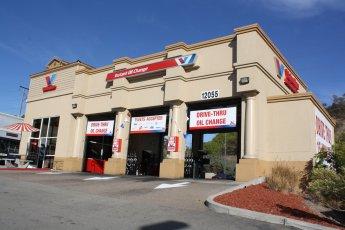 Valvoline Instant Oil Change near me San Diego CA oil changes car care