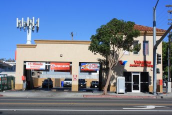 Valvoline Instant Oil Change near me Santa Monica CA oil changes car care