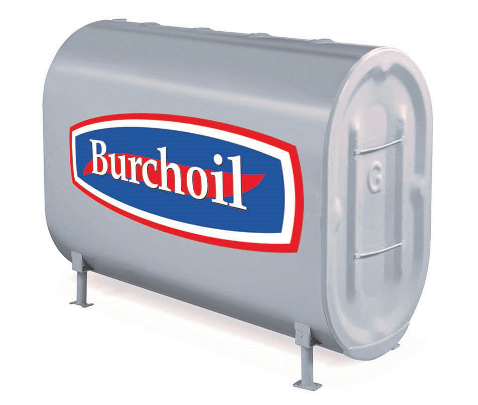new oil tank; burchoil southern maryland