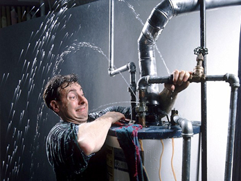 Get help with your water heater in Poughkeepsie