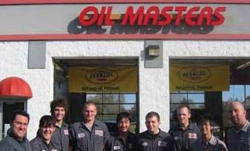 Meet our professional staff at Oil Masters, Inc. in Bartlett, IL