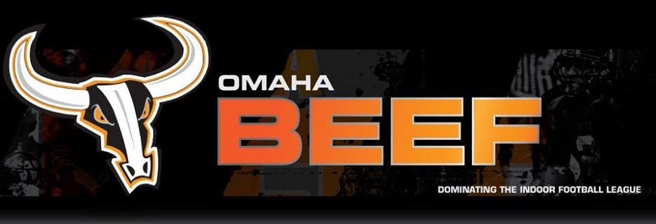 Omaha Beef Football 2019 in Papillion, NE banner