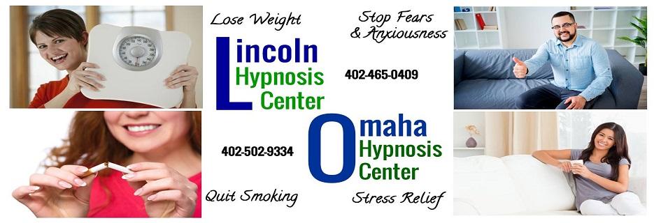 Lincoln Hypnosis Center in Lincoln, NE banner