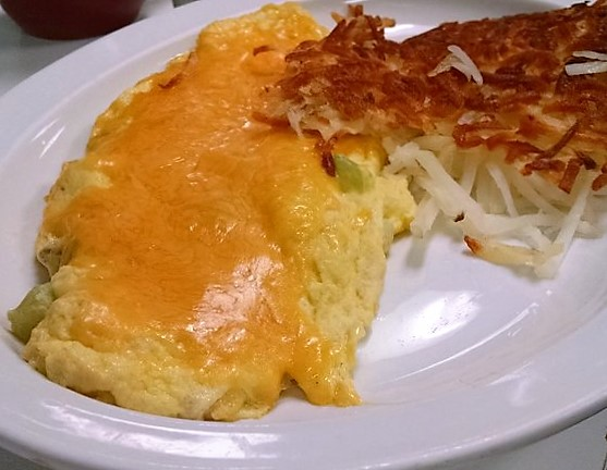 Join us for Breakfast, Brunch or Lunch. Featuring all your home-style favorites from Omelets to Burgers!