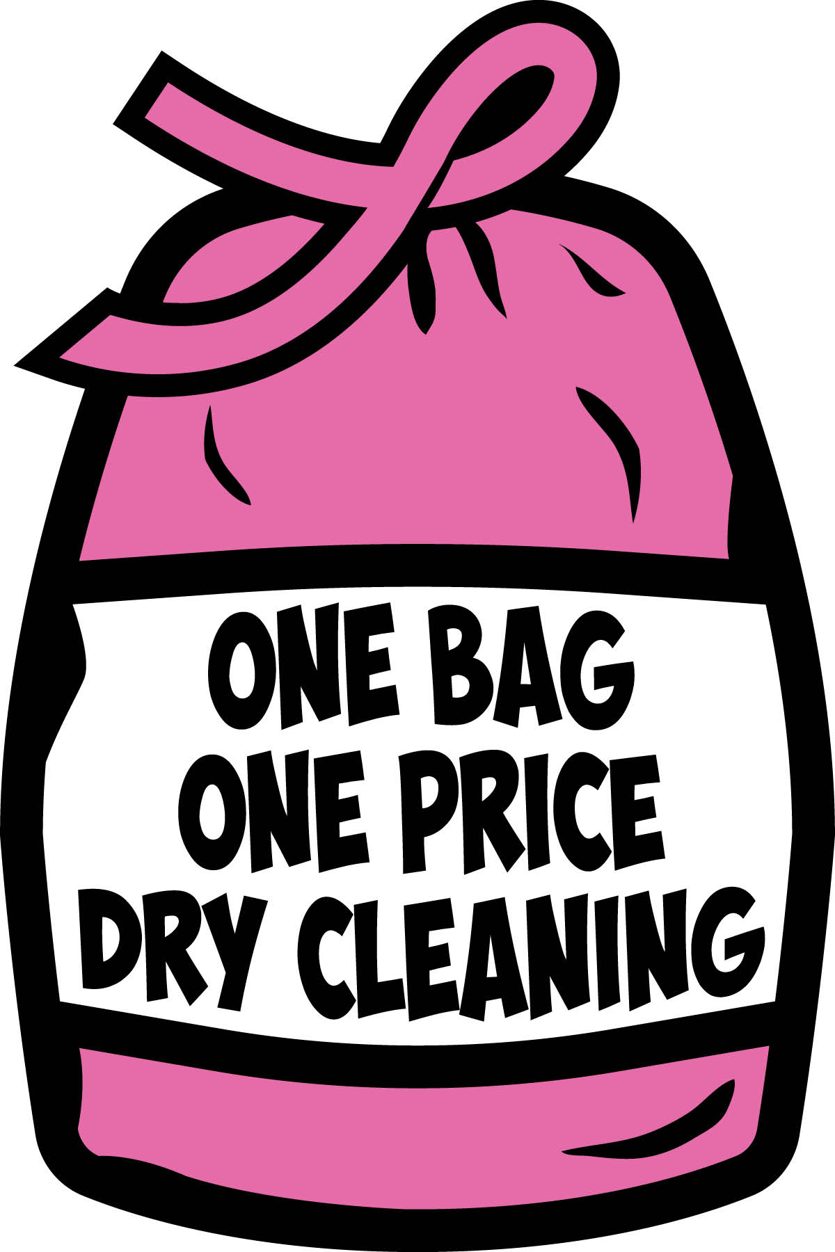 one bag one price