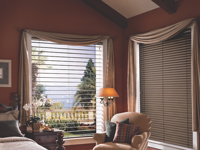 Get window treatments near Morro Bay and Arroyo Grande