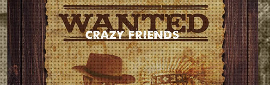 Check out our Crazy Friends Escape Room at One Hour Escape in Bloomingdale NJ