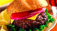 hot & juicy burgers in Grampian, PA