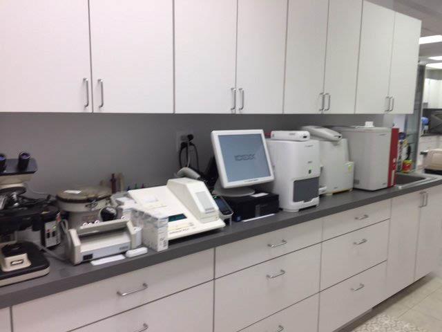 negolas animal care lab