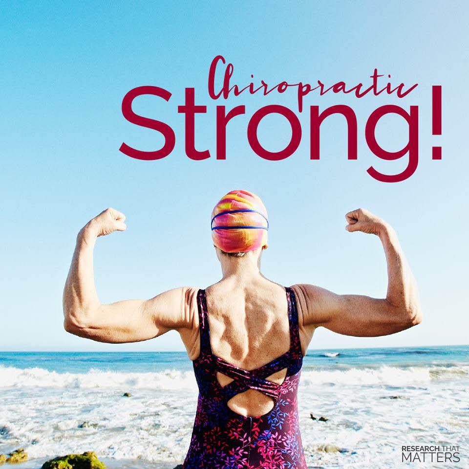 core strength chiro