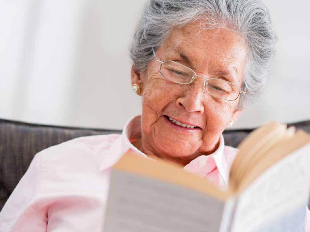 Options Home Services elderly care