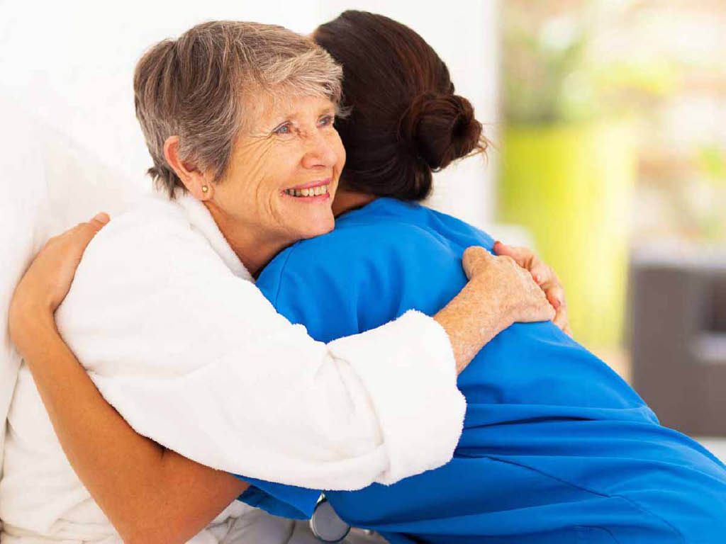 Options Home Services in home health care