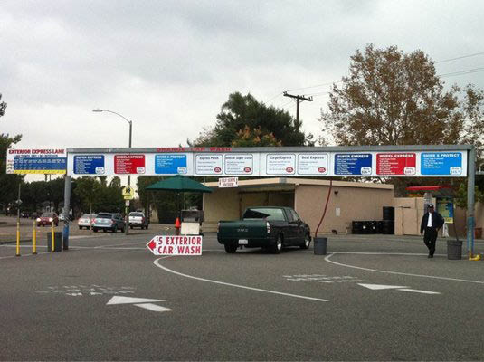 Car Wash Coupons In Irvine Ca