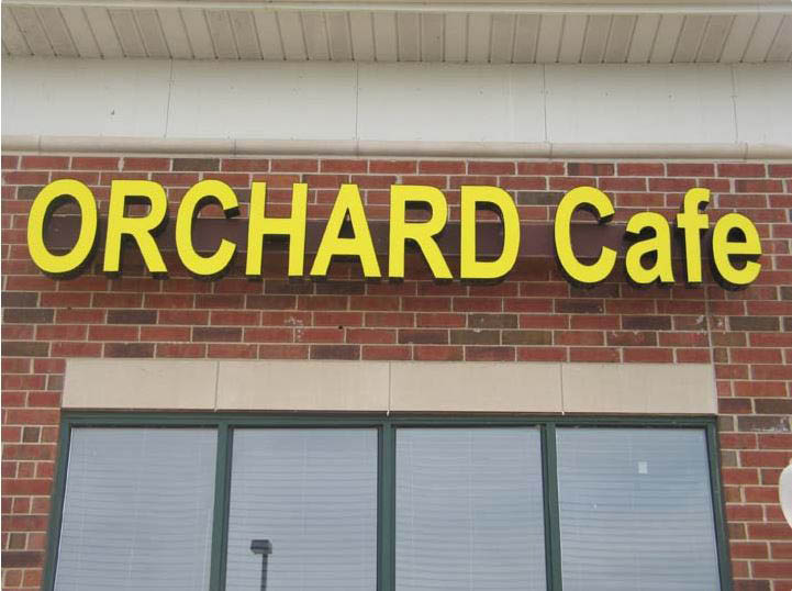 Orchard Cafe in Oswego, IL is a cozy family restaurant serving breakfast and lunch.