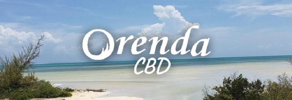Orenda CBD banner Silverdale, WA