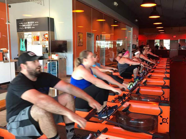 Orangetheory Fitness for a better you