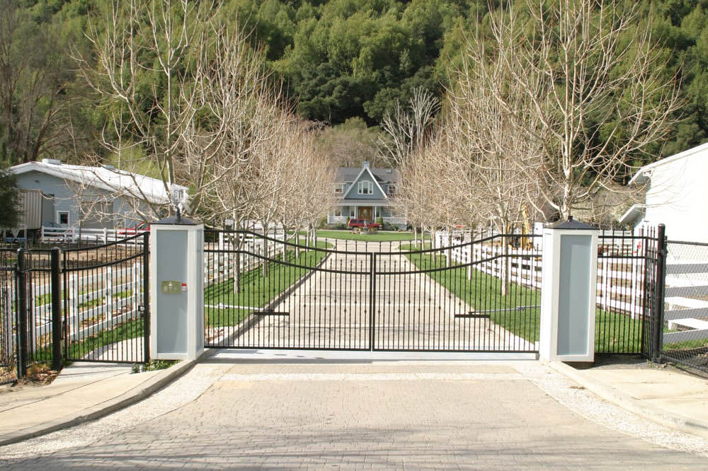 gate openers, gate systems
