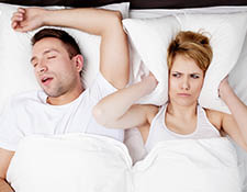 snoring remedies with  oral sleep appliances in fort worth, tx