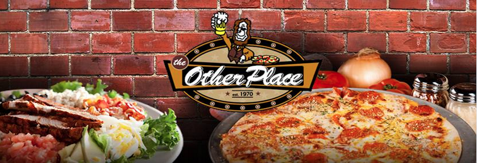 The Other Place Grill and Pizzeria in Olathe, KS banner