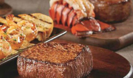 Outback Steakhouse Edison