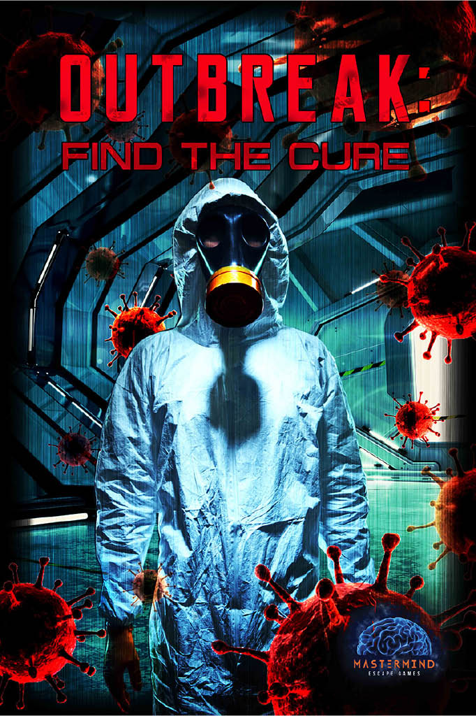 Outbreak:Find The Cure