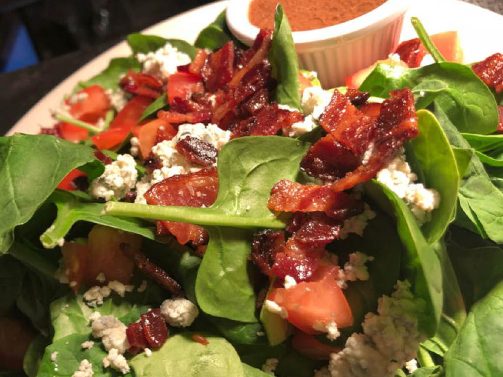 Over The Counter salads