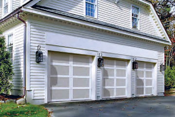 Overhead Door Of Indianapolis, Garage Door Repair, Garage Door Spring  Replacement / Inspection