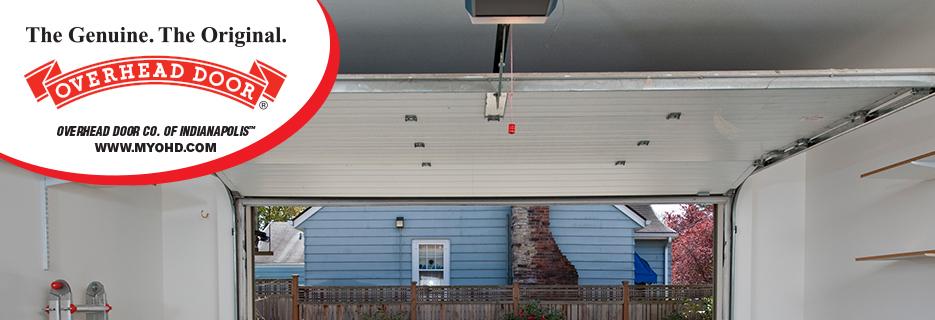 Overhead Door of Indianapolis, Front Entry Door, Patio Door, Storm Door, Security Door