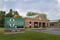Set up a free checking account at Oxford Bank, our Westmont, IL branch.
