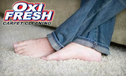 Professional carpet cleaning - carpet cleaners - Oxi Fresh Carpet Cleaning - happy family on a clean carpet