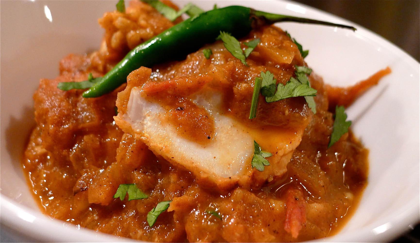 Fish Curry Mehran Restaurant & Catering  in Newark