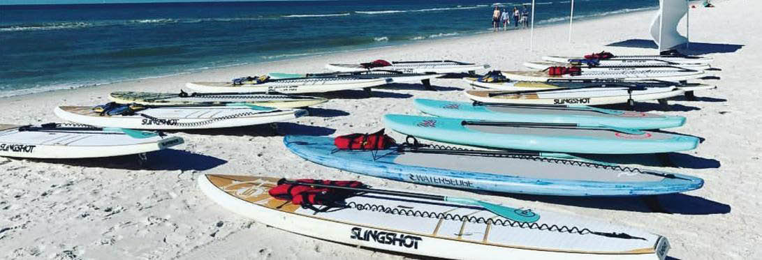 SUP rental SUP lessons SUP for sale SUP clearwater beach, fl
