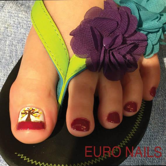 Euro Nails, Nail Salon, Manicure, Pedicure, Nail Services, Spa, Salon, Nails, toes, massage