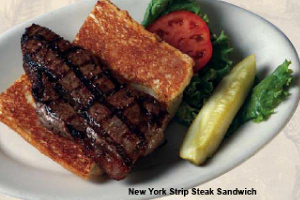 Steak dinner in west allis in Greenfield