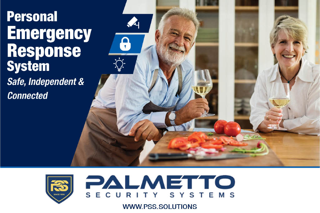 Personal emergency response systems for the elderly in Georgia