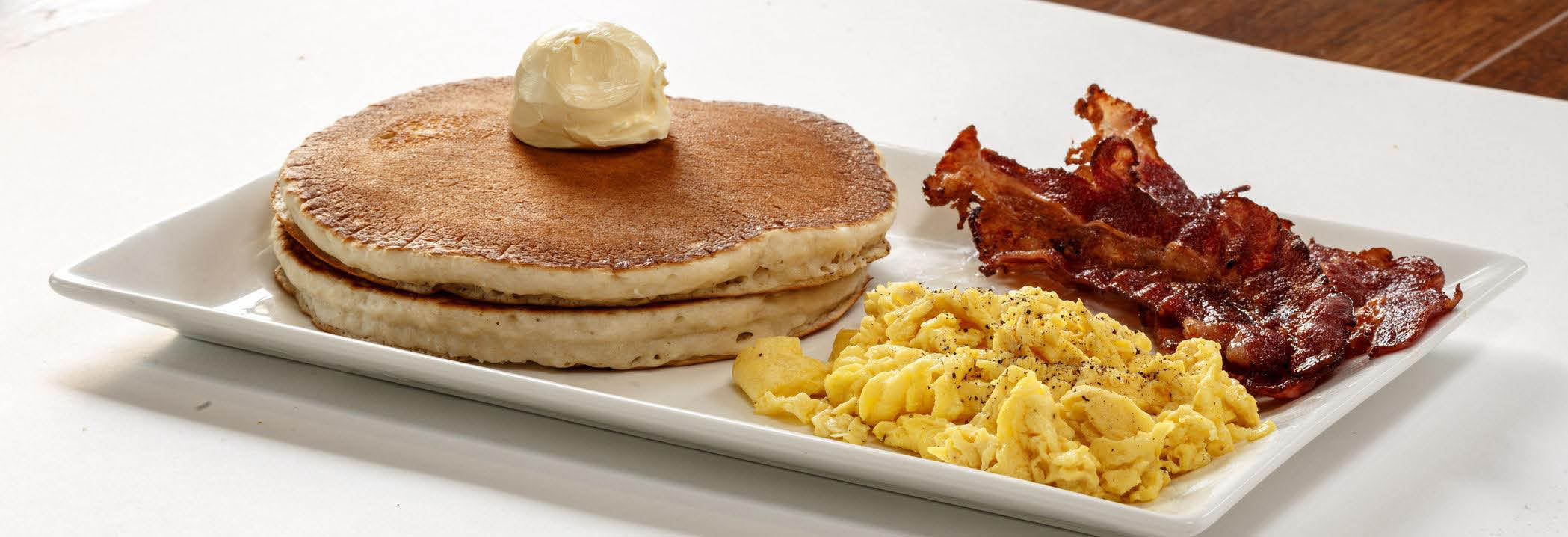 Start your day off with breakfast at Mattina Cafe!