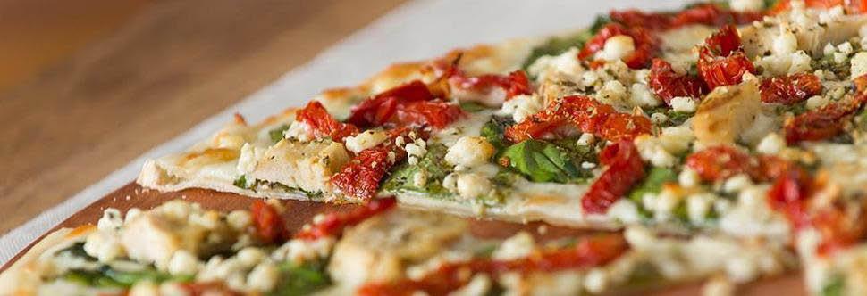 Papa Murphy's Take 'N' Bake Pizza banner Roseville, CA