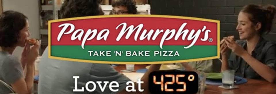 Papa Murphy's in Omaha, NE banner ad