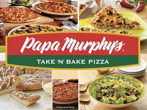 Papa Murphys Coupons Save On Papa Murphys Menu - Papa murphy's us map