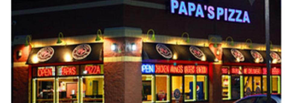Picture of building for Papa's Pizza in Berkley, MI