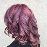 rich, on-trend hair color; professional colorists in Lemoyne