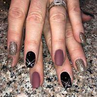manicures; pedicures; gel polish; acrylics