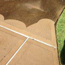 Pressure washing, cleaning service, driveway