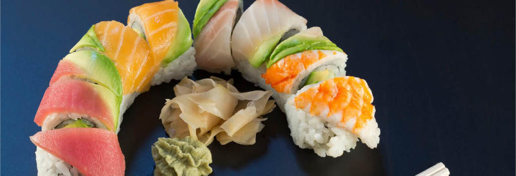 Paradise Sushi & Hibachi