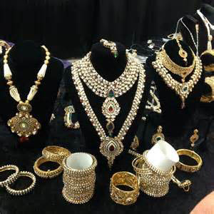 Parker Trade Shows Jewelry Image