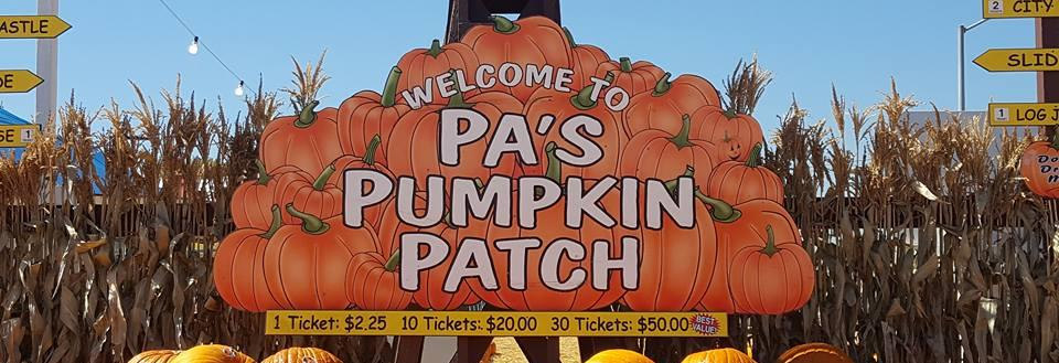 pa's pumpkin patch long beach ca pumpkin patch coupons near me