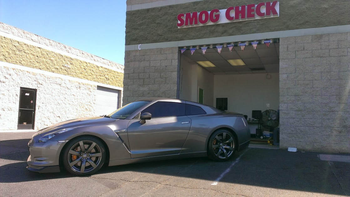Register your vehicles at Pass 'N Go - DMV registration on premises